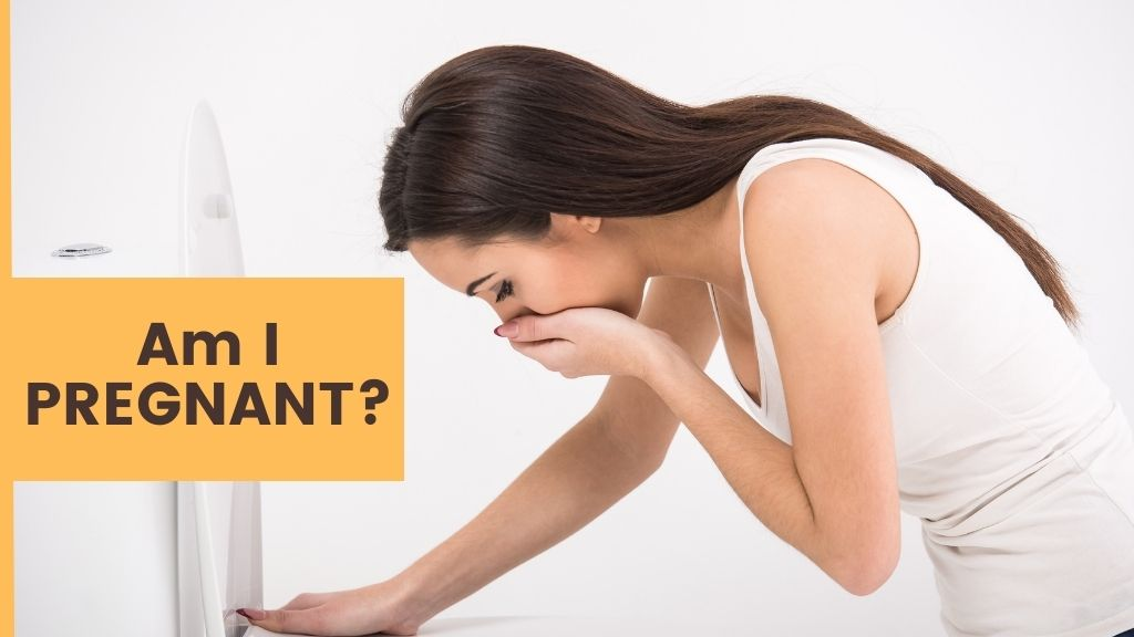 Am I Pregnant? 7 Pregnancy Symptoms That You Might Experience