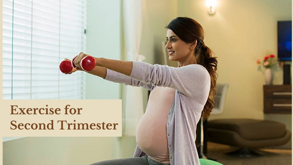 Pregnancy Exercises That Are Safe During the Second Trimester of Your Pregnancy